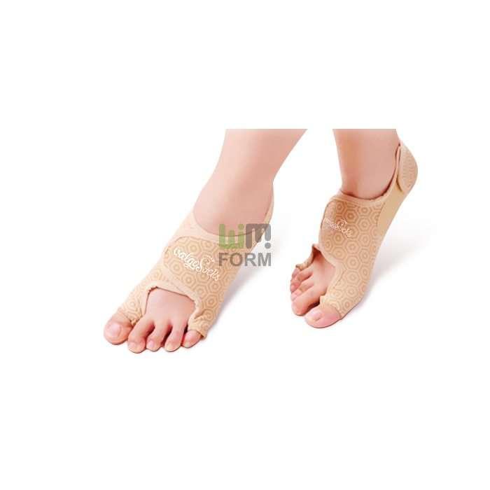 Valgosocks - bunion lábujjegyenesítő zokni Magyarországon