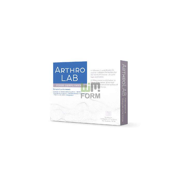 Arthro Lab